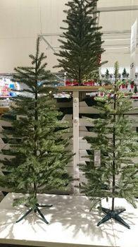 IKEA クリスマスツリー